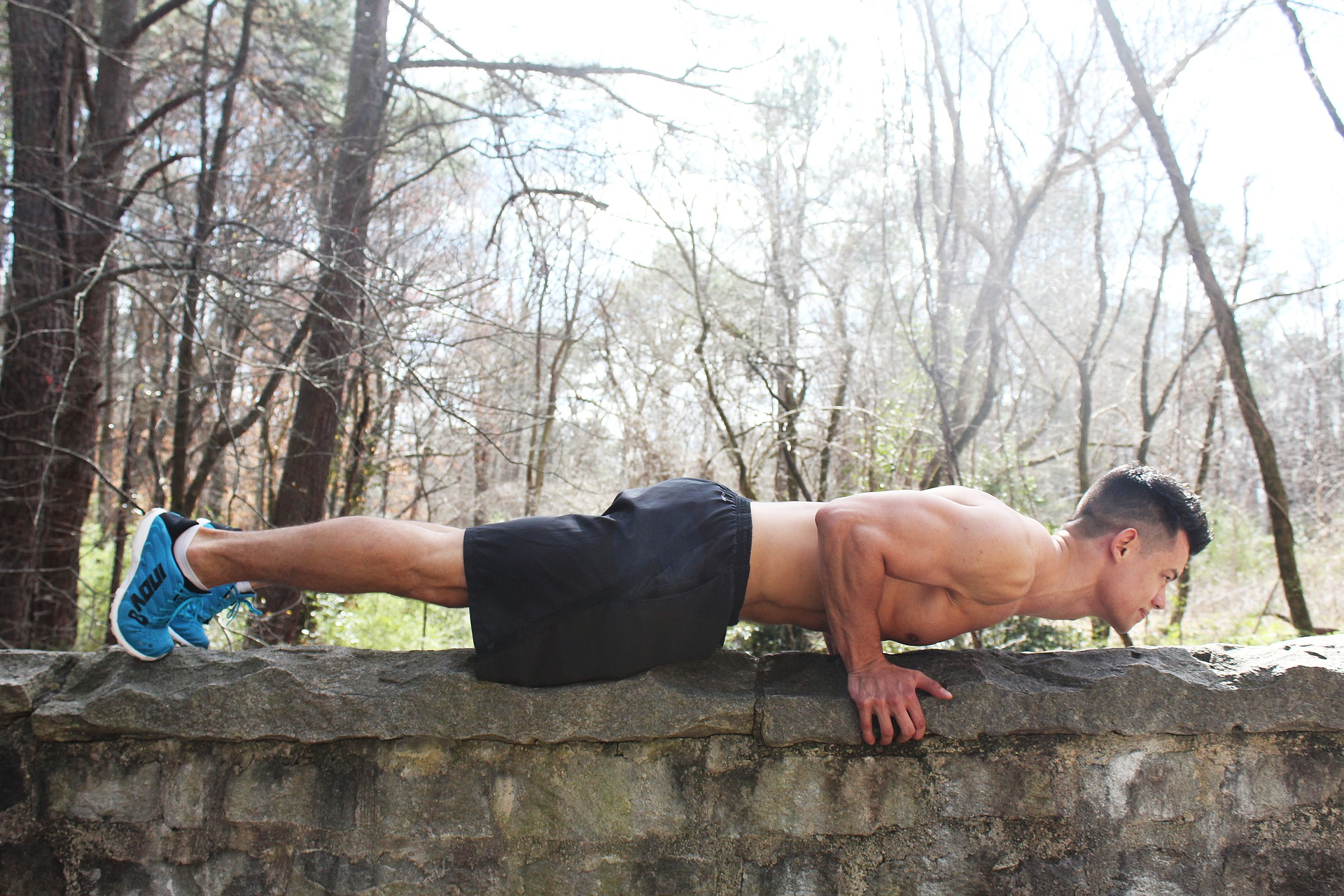 musculation-poids-du-corps