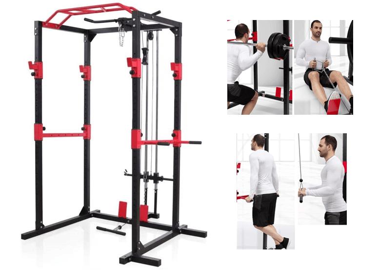meilleure-machine-musculation-maison